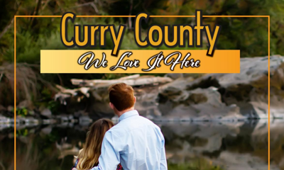 Curry County - We Love It Here