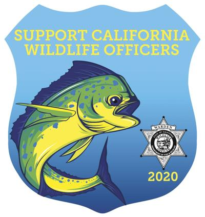 2020 Warden Stamp featuring marine fish now available for purchase