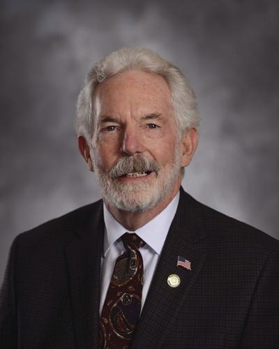 Senator Dick Anderson