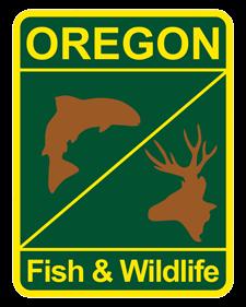 ODFW Logo