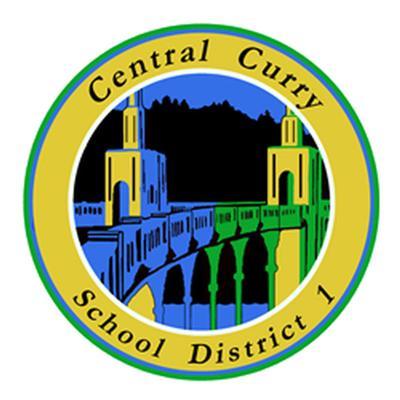 Central Curry SD1 Logo