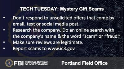 Building a Digital Defense Against Mystery Gift Scams