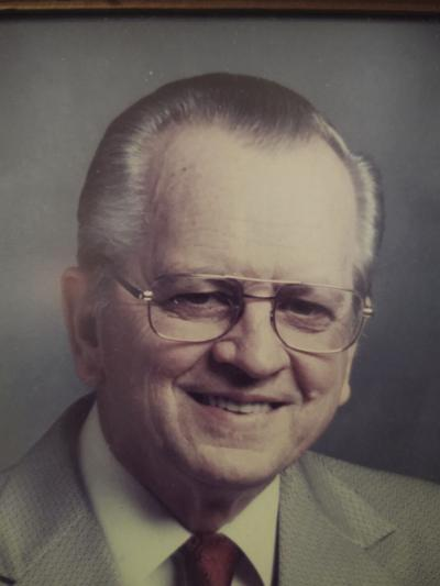Elmer E. Hanscam Jr.