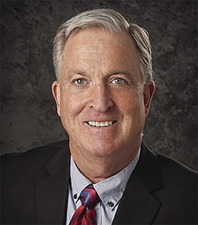 Bruce Perry, M.D.