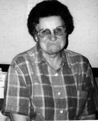 Josephine A. Shields