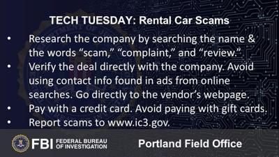 Building a Digital Defense Against Rental Car Scams