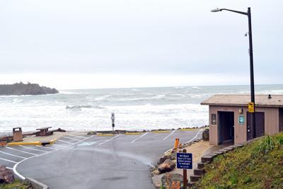 Mill Beach Photo