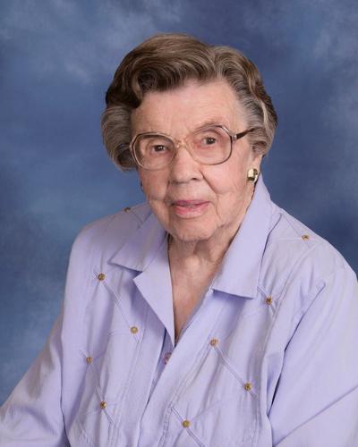 Marjorie M. Schmidt