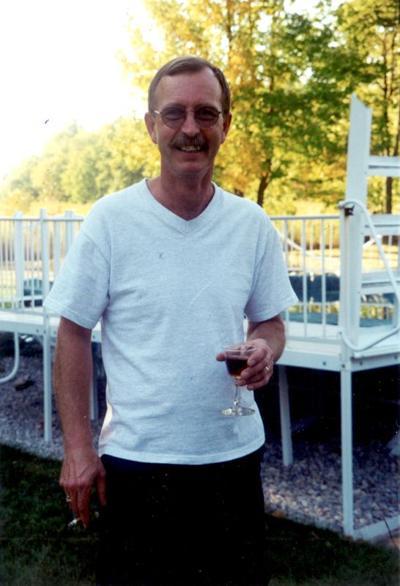 William James Quackenbush