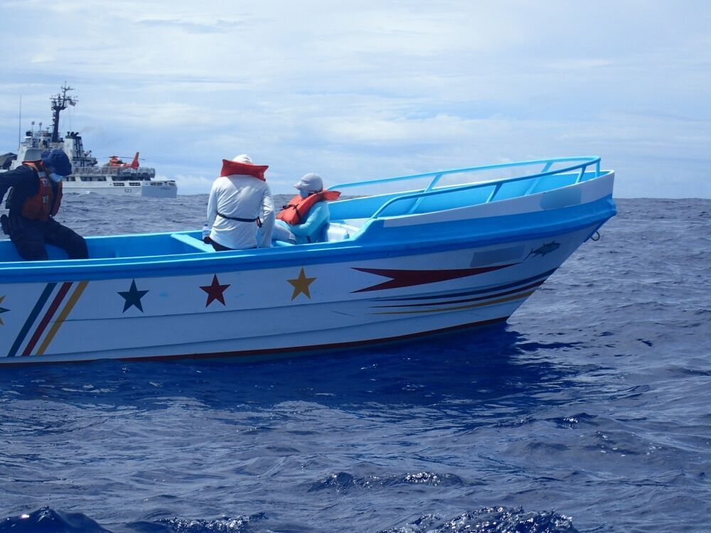 Astoria-based Coast Guard crew seizes $67 million in cocaine