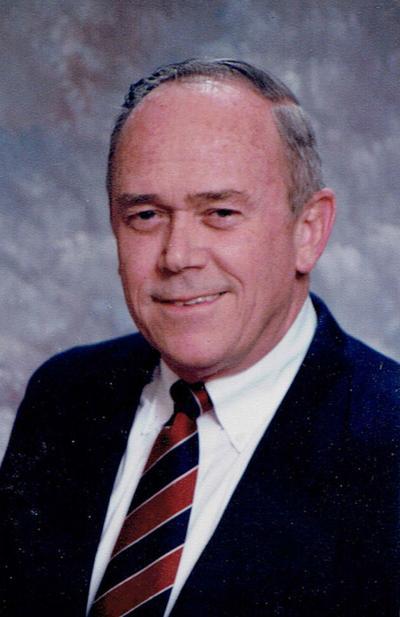 Gerald 'Jerry' N. Brown