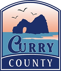 Curry County Seal