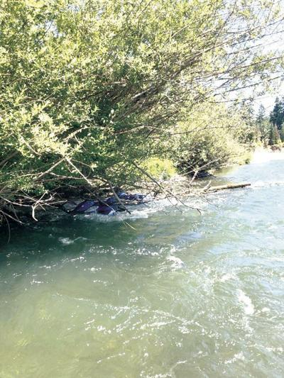 Oregon issues low-water alert for paddlers