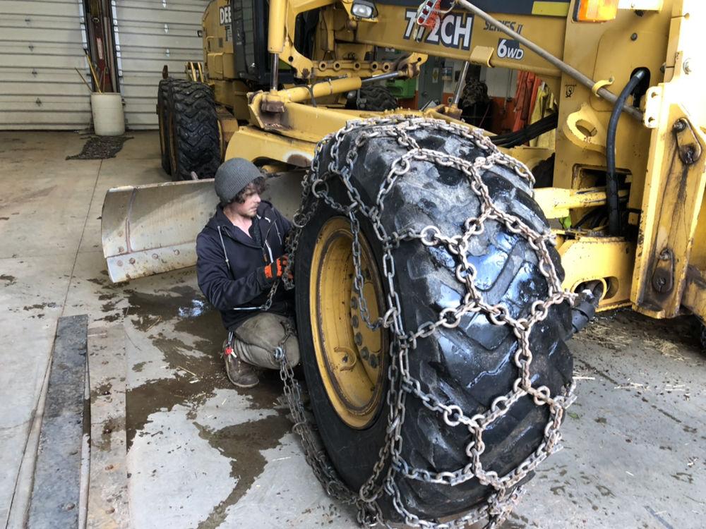 Big Chains