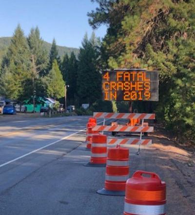 Highway Alert