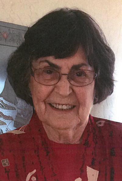 Genevieve Auburn Rusconi