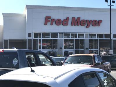 Brookings Fred Meyer