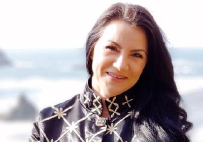 Meet Sunny Lescinskas, new citizen and Realtor
