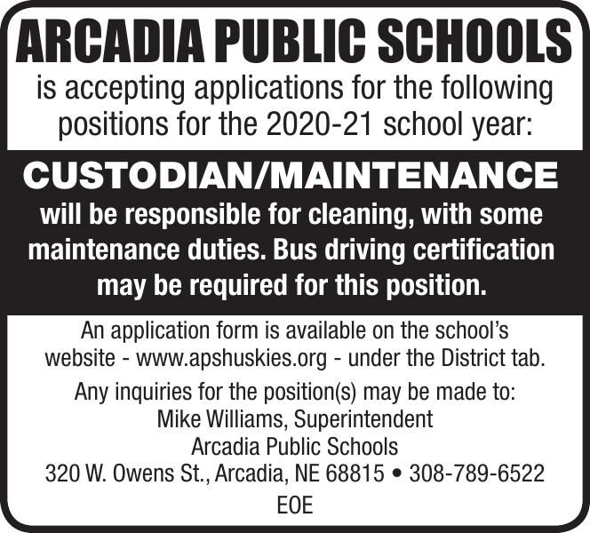 Arcadia Schools