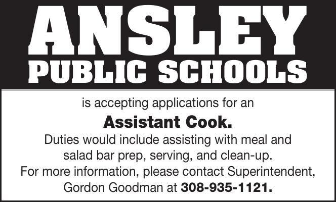 Ansley Public School
