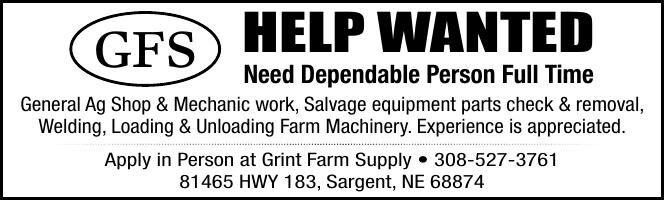 Grint Farm Supply