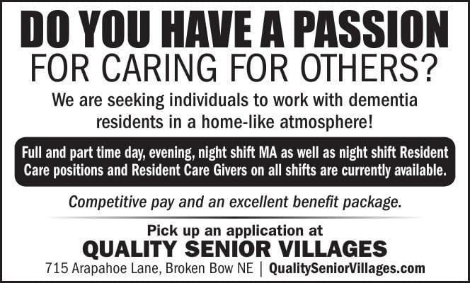 Quality Senior Village