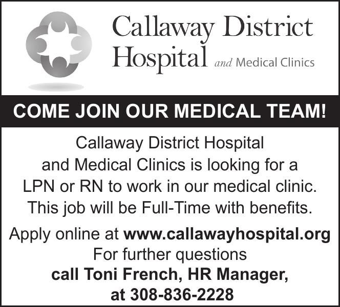 Callaway District Hospital