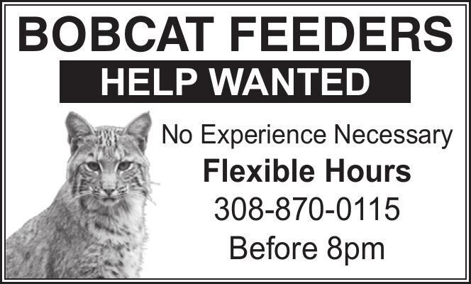 Bobcat Feeders