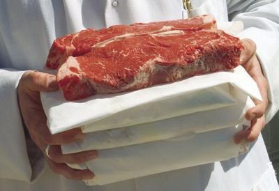 Butcher meat steak generic Sept 30 2020