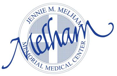 Melham Medical Center logo letterhead