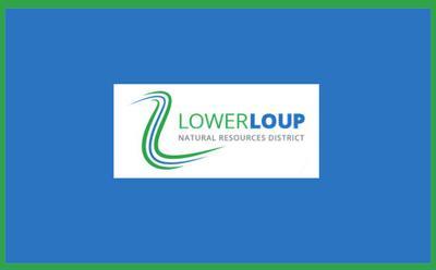 LLNRD logo blue