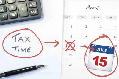 July 15 2020 tax filing deadling