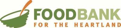 Food Bank of the Heartland in Mason City