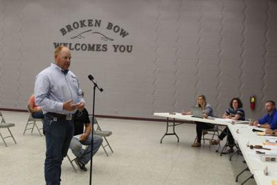Priority Medical TJ Williams North Platte Broken Bow City Council July 14 2020