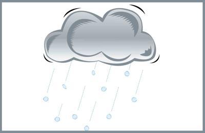 Hail cloud generic