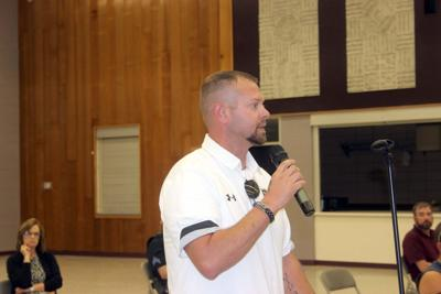 Dan Knoell City Administrator July 13 2021