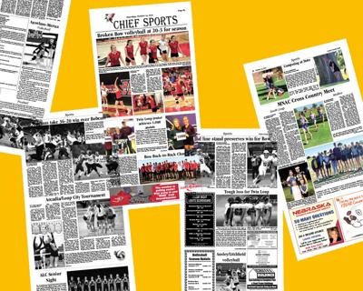 Sports Oct 14 2021 Chief pages