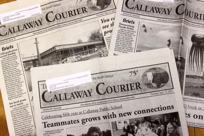 Callaway Courier