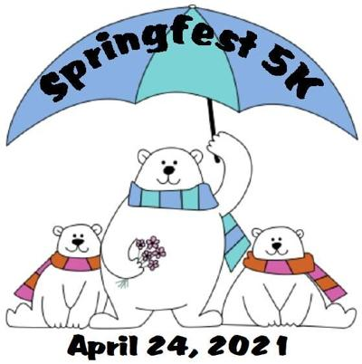 Springfest 5K Run/Walk