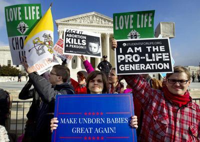 Abortion Legal Challenges Q A