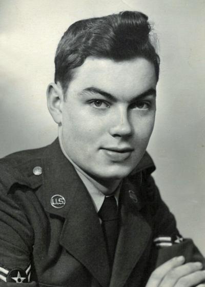 Harold Cunning