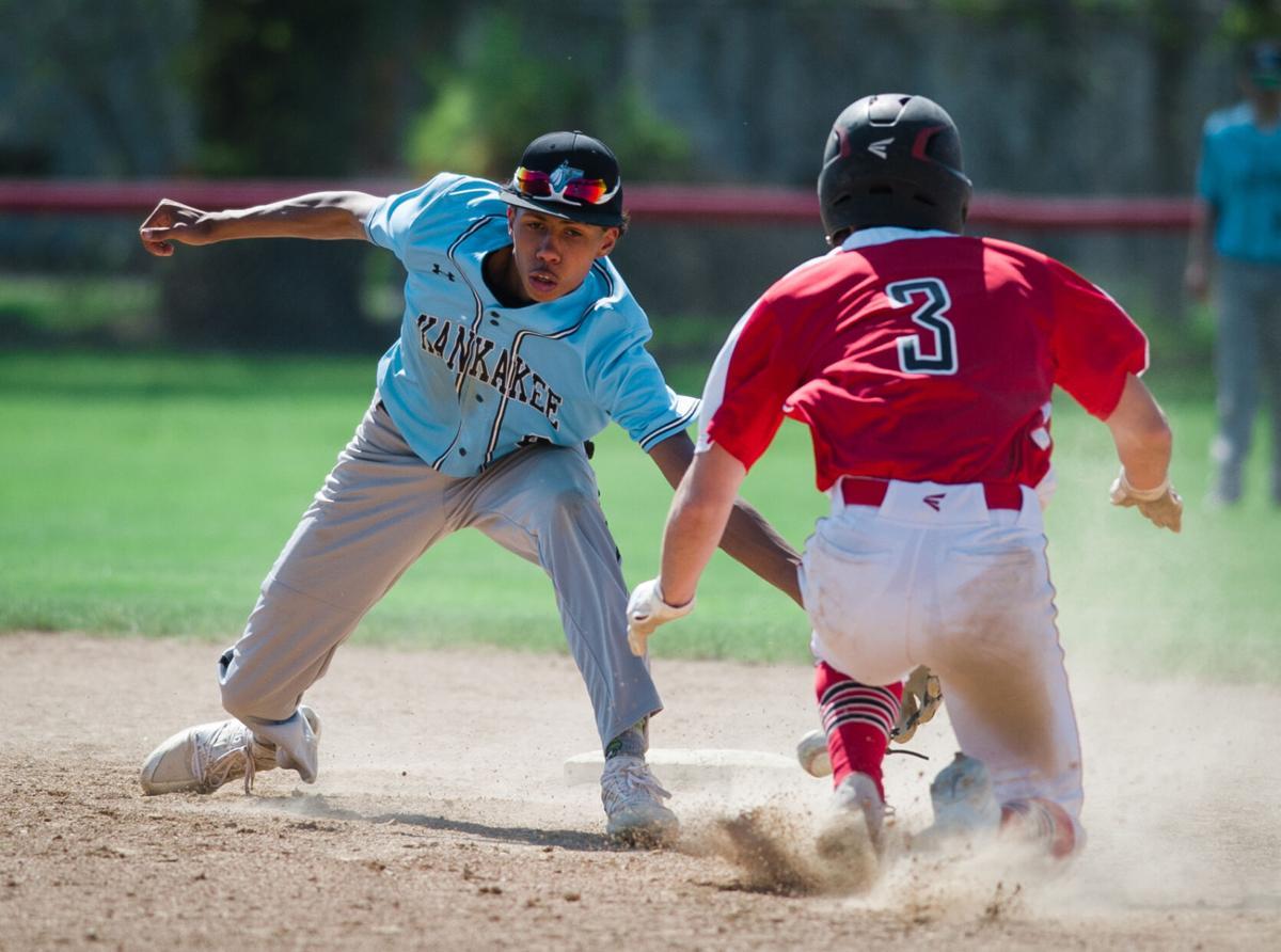 BBCHS/Kankakee Baseball