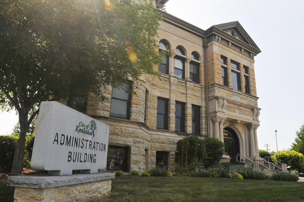 City of Kankakee Administration Building (copy)