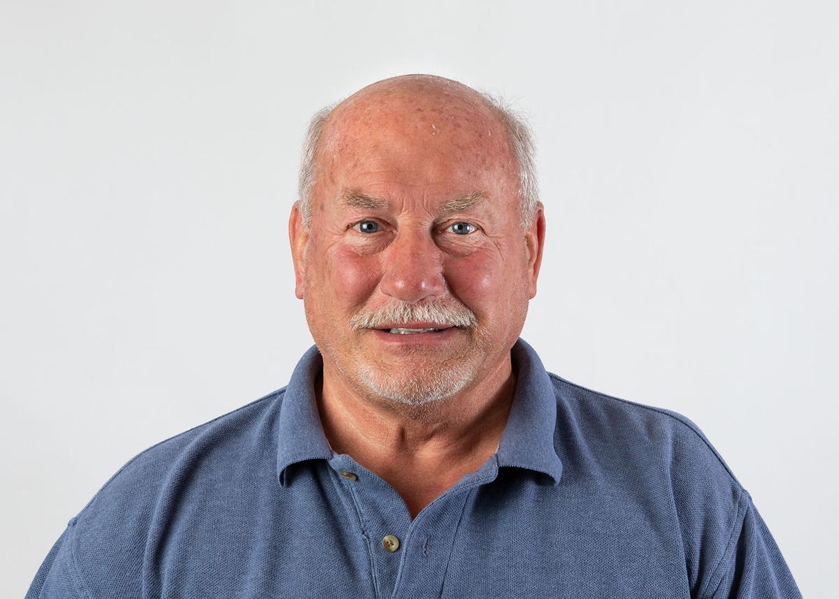 Bob Redmond