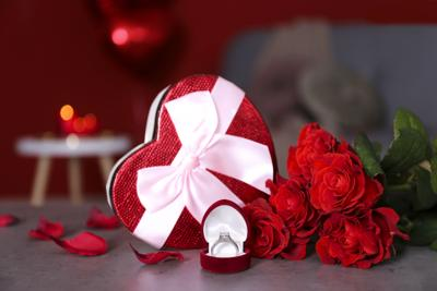 Valentine's Day - 5 Things