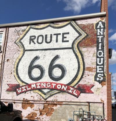 Wilmington - Route 66