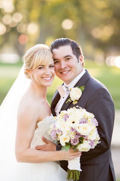 O'Brien-Senn Wedding