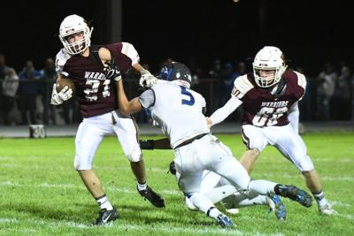 GAME OF THE WEEK: Battle of unbeatens