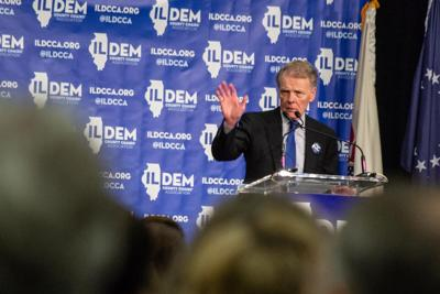 UPDATED: Madigan resigns from Illinois House effective immediately