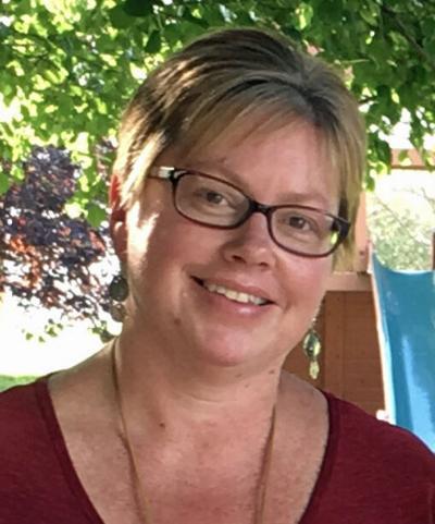 Marsha Peters